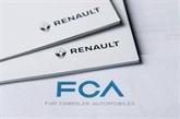 Fiat retire son offre de fusion avec Renault