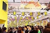 Bonne croissance des exportations vietnamiennes en Thaïlande