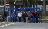 Ford va fermer une usine de moteurs, revers pour l'automobile britannique