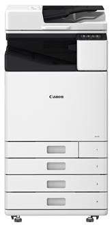 Canon lance ses imprimantes grand format pour les PME