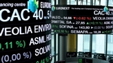 La Bourse de Paris monte de 0,95%