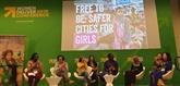 Le Vietnam à la conférence Women Deliver 2019