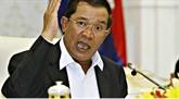 Le Cambodge fulmine contre les propos du Premier ministre singapourien Lee Hsien Loong