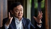 L'ancien PM thaïlandais Thaksin Shinawatra reçoit une nouvelle condamnation de prison