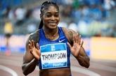 Ligue de diamant: Elaine Thompson domine Dina Asher-Smith sur 100m à Rome