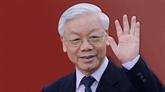 Le Vietnam élu membre non permanent du Conseil de sécurité: message de Nguyên Phu Trong