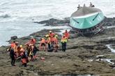 Tempête Miguel: Mort de trois sauveteurs et un marin porté disparu au large