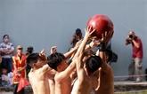 Le festival de Vât Câu, une valeur culturelle à conserver