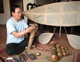 Nguyên Huu Kiêm, le gardien des cerfs-volants