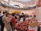 Les produits vietnamiens appréciés au Japon
