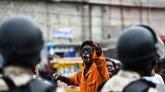 Haïti: nouvelle mobilisation pour exiger la démission du président