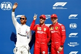 GP de F1 du Canada: Vettel retrouve la pole et Ferrari l'espoir