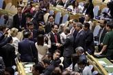 Les médias indiens attendent la contribution vietnamienne à l'ONU