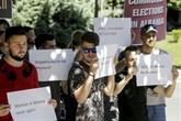 Élections locales en Albanie engluée dans une crise politique