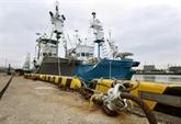 Départ de baleiniers pour la chasse commerciale, après 31 ans d'interruption