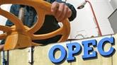 L'OPEP parée pour prolonger sa baisse de production
