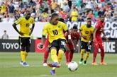 Gold Cup: la Jamaïque et les États-Unis complètent le dernier carré