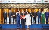 Des groupes japonais s'engagent à investir 4 milliards d'USD à Hanoï