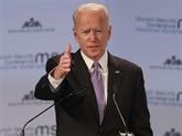 Biden, le plus riche des principaux prétendants démocrates à la Maison Blanche