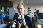 Syrie: l'émissaire de l'ONU à Damas pour former un Comité constitutionnel