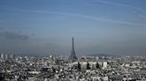 La ville de Paris se déclare en