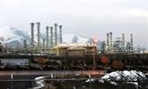 Nucléaire iranien: un émissaire français à Téhéran pour