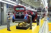 L'immobilier industriel tiré par le développement de l'automobile