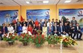 LAssociation des Vietnamiens en Pologne souffle ses 20 bougies