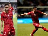 Les clubs thaïlandais convoitent de plus en plus les footballeurs vietnamiens