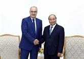 Le Vietnam attache de l'importance aux liens traditionnels avec la Suisse