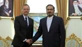 Rencontres France - Iran à Téhéran pour préserver l'accord sur le nucléaire