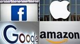 Washington lance une enquête sur la taxe française sur les géants de la tech