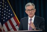 Powell laisse la porte ouverte à une baisse des taux vu les incertitudes économiques