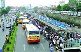 La JICA partage ses expériences dans le développement du transport public à Hanoï