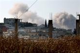 Syrie: plus de 100 combattants tués dans des affrontements