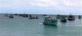 Lutter contre la pêche INN est une priorité de premier rang