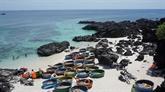 Les visites à l'île de Ly Son seront bientôt payantes