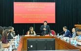Un échange de vue sur les relations de coopération Vietnam - Venezuela à Hanoï