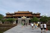 Le nombre de voyageurs étrangers à Thua Thiên-Huê augmente au 1er semestre