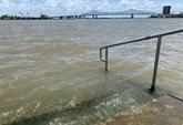 La côte de Louisiane placée en pré-alerte ouragan