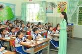 Rentrée scolaire 2019-2020, de la place pour tous les enfants