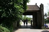 À la découverte de l'ancien village de Duong Lâm