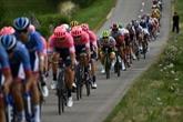 Tour de France: le chemin des croix samedi 13 juillet