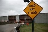 États-Unis: la Louisiane fait le dos rond en attendant le potentiel ouragan Barry