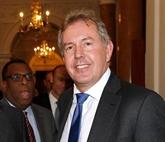 La police britannique ouvre une enquête sur les fuites de câbles diplomatiques