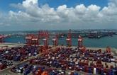 Chine: les échanges durement affectés en juin par la guerre commerciale avec les États-Unis