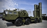 Des responsables turcs et américains discutent par téléphone de la livraison du S-400