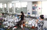 La dengue en forte augmentation àHô Chi Minh-Ville
