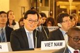 Le Vietnam participe activement à la 41e session du Conseil des droits de l'homme