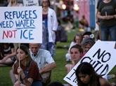 Des milliers de sans-papiers dans l'angoisse de l'expulsion